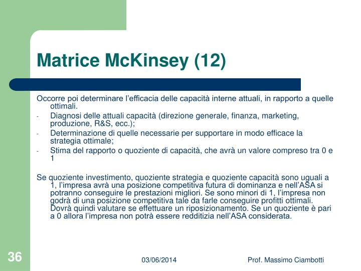 Matrice McKinsey (12)