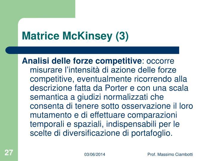 Matrice McKinsey (3)