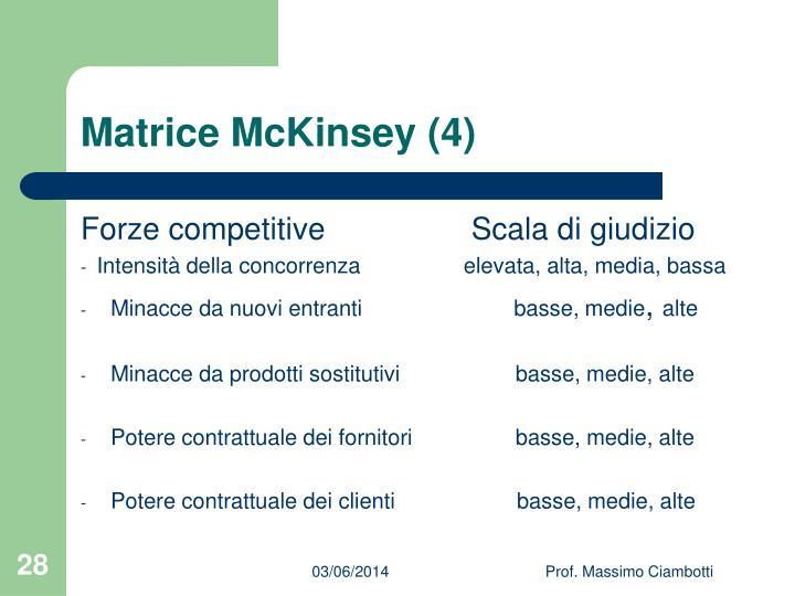 Matrice McKinsey (4)