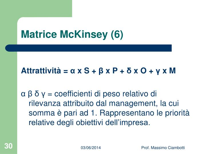 Matrice McKinsey (6)