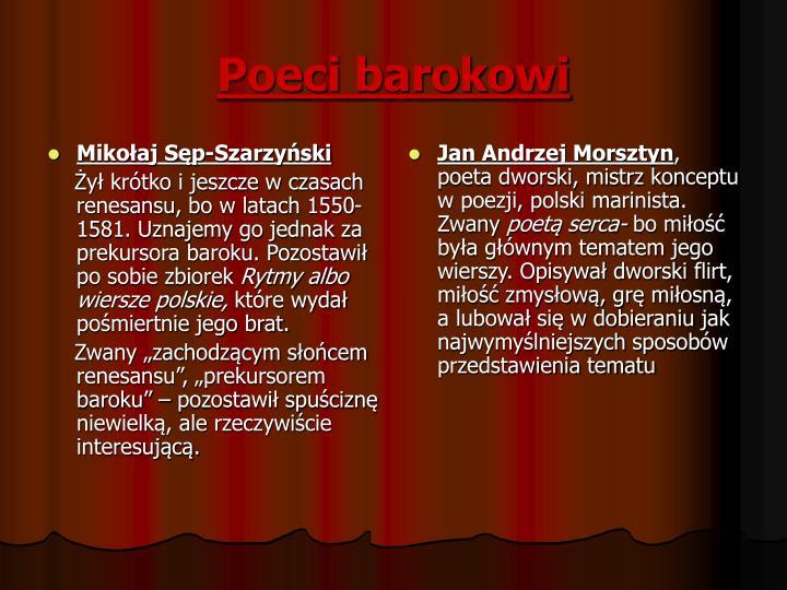 Mikołaj Sęp-Szarzyński
