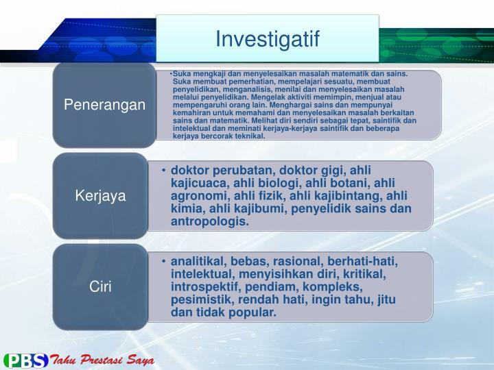 Investigatif