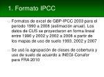 1 formato ipcc