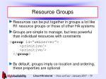 resource groups79
