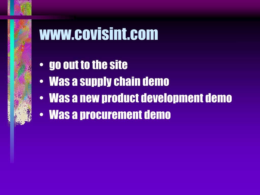 www.covisint.com