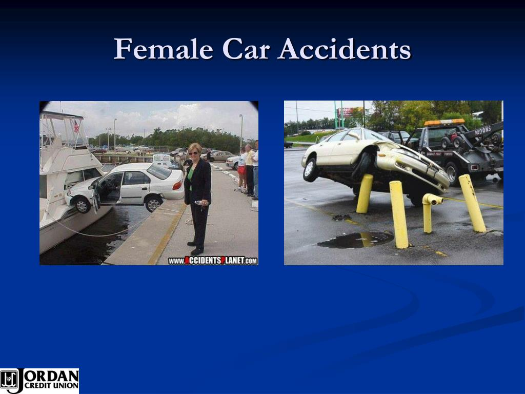 Female Car Accidents
