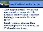 israeli national water carrier1