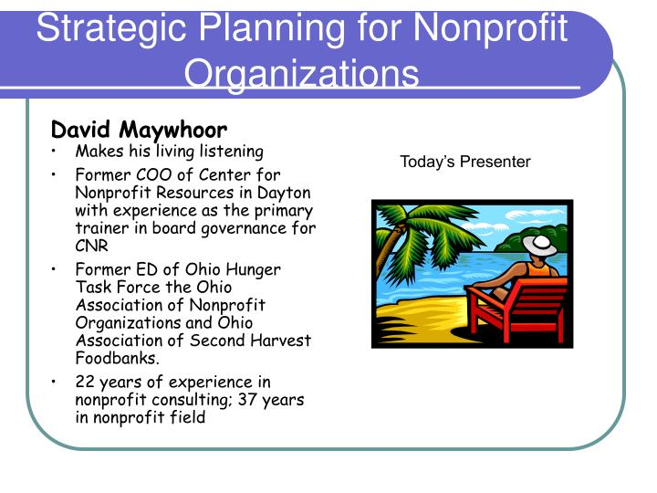 Strategic planning for nonprofit organizations2 l.jpg