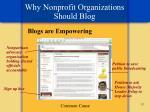 why nonprofit organizations should blog37