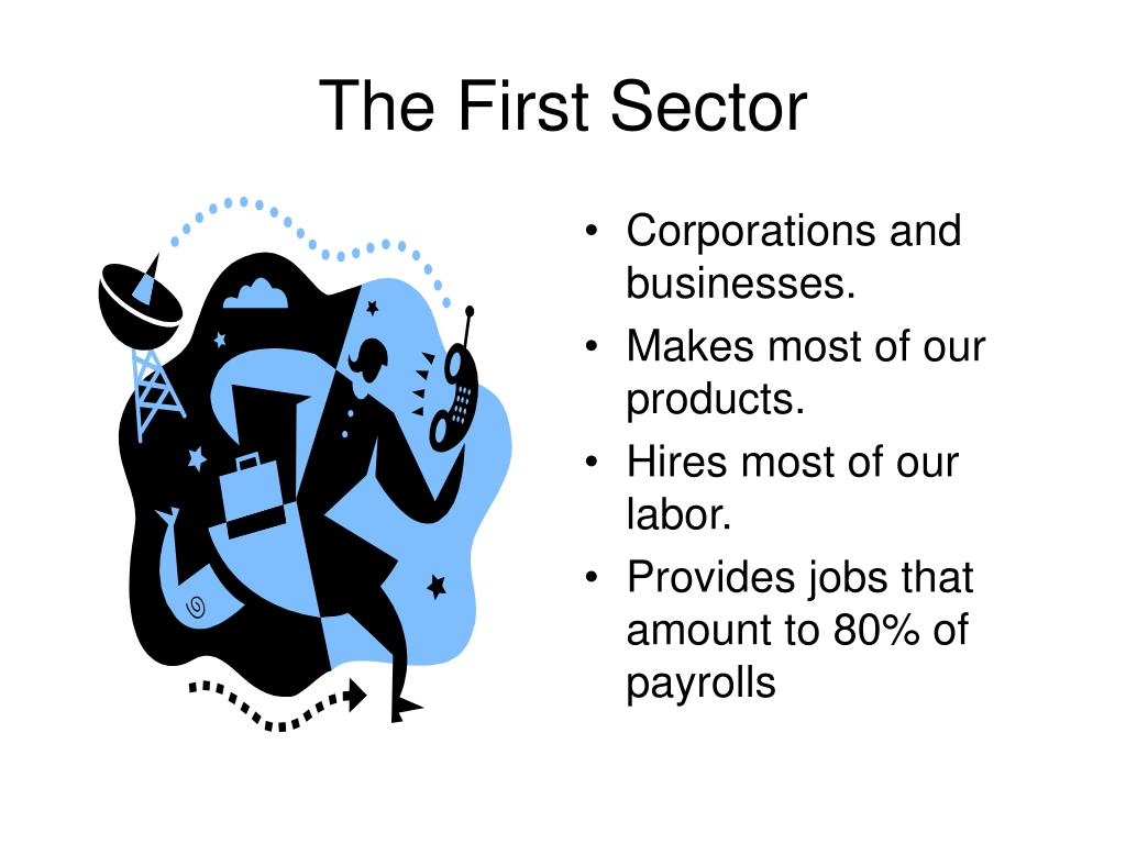 The First Sector