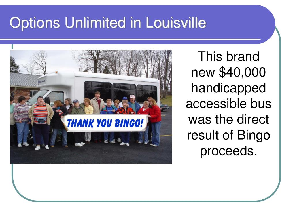 Options Unlimited in Louisville