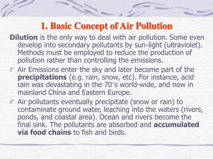 conclusion on topic pollution Looking for the right topic for your essay here are 40 problem-solution essay topics to help you get started, including some sample essays for inspiration.