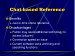 chat based reference2