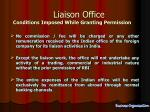 liaison office18