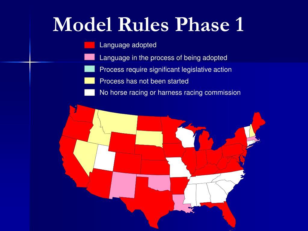 Language adopted