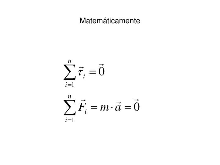 Matemticamente