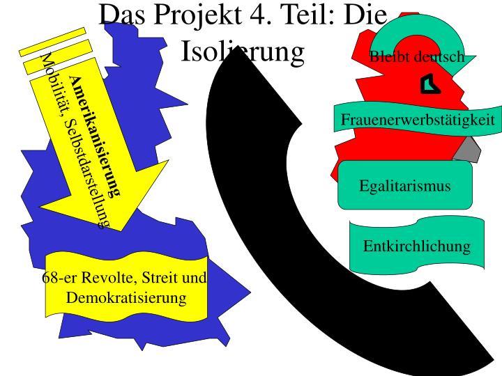 Bleibt deutsch