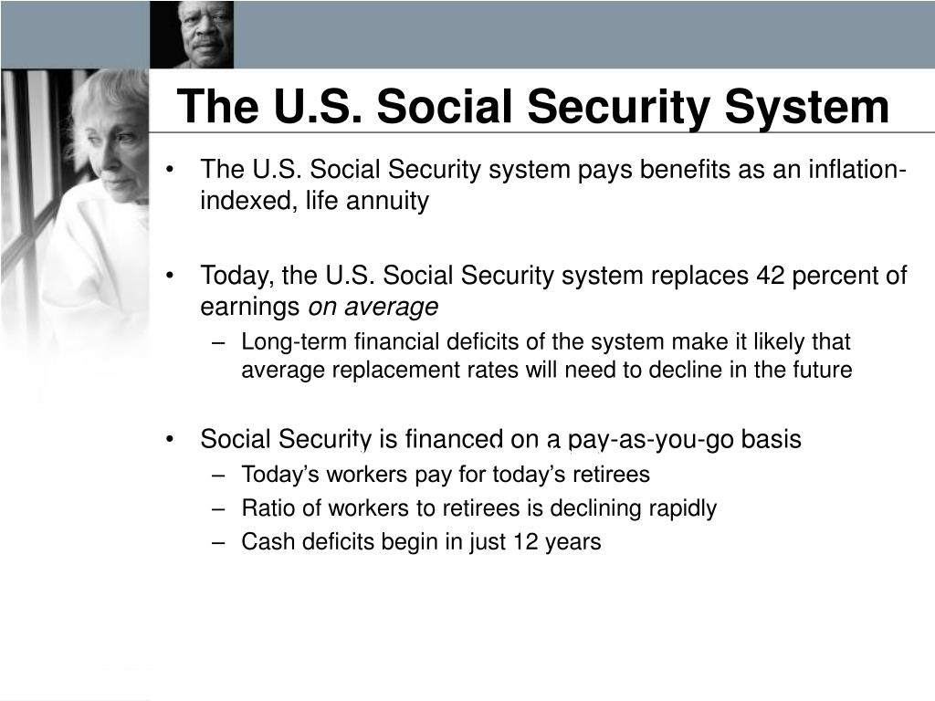 The U.S. Social Security System