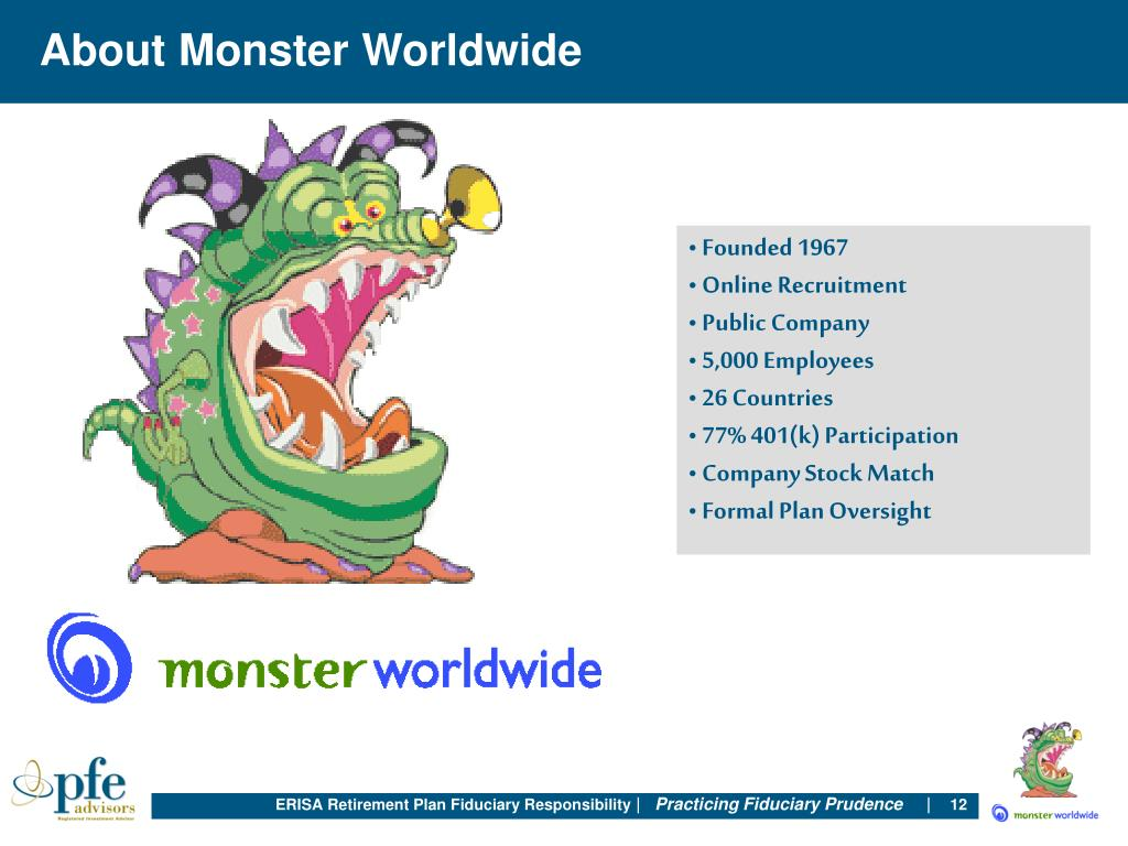 About Monster Worldwide
