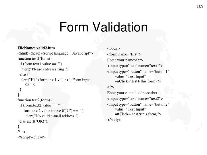 FileName: valid2.htm