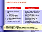 1 semi structured scheme36