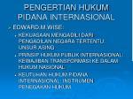 pengertian hukum pidana internasional1