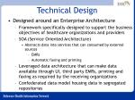 technical design26