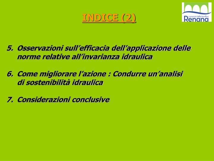 INDICE (2)