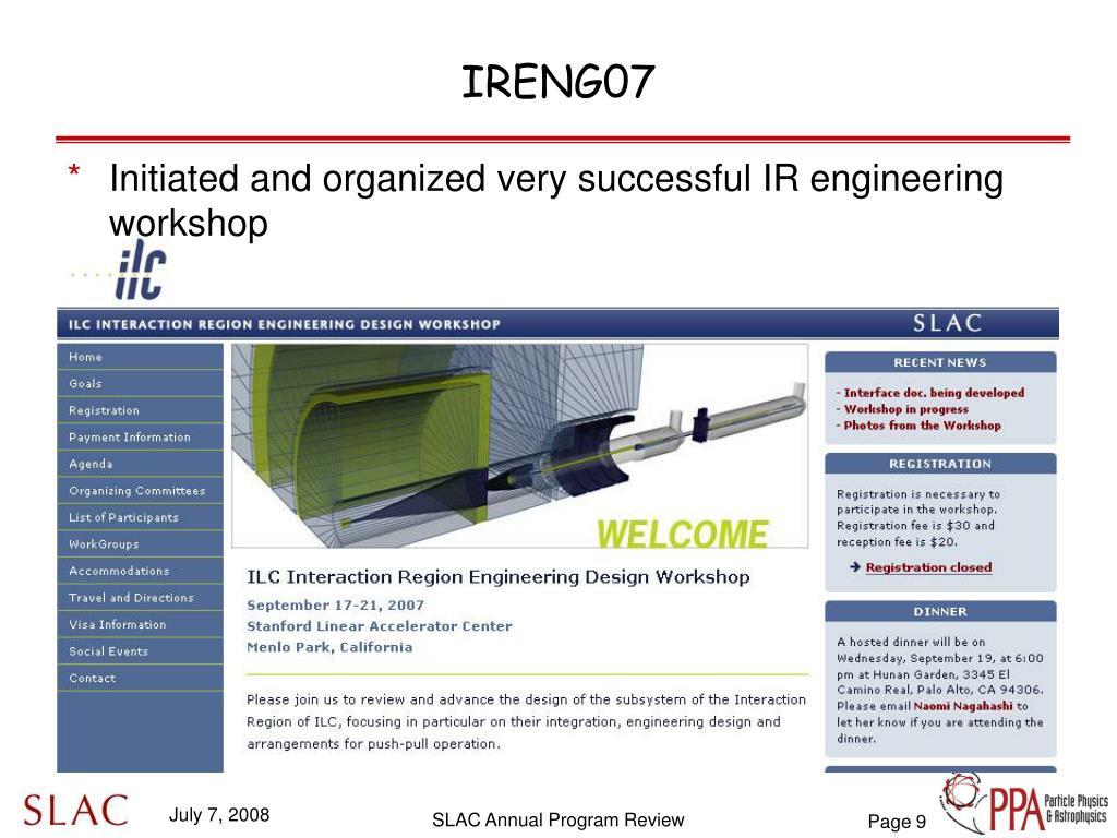 IRENG07