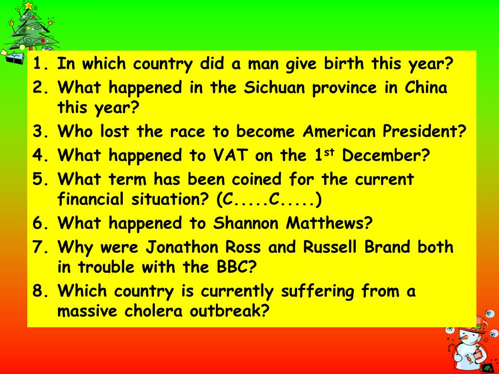 In which country did a man give birth this year?
