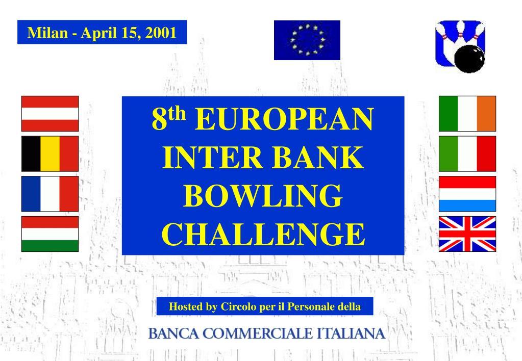Milan - April 15, 2001