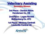 veterinary assisting47