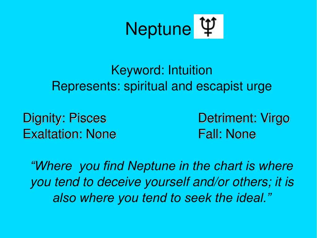 Keyword: Intuition