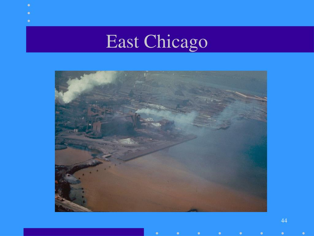 East Chicago