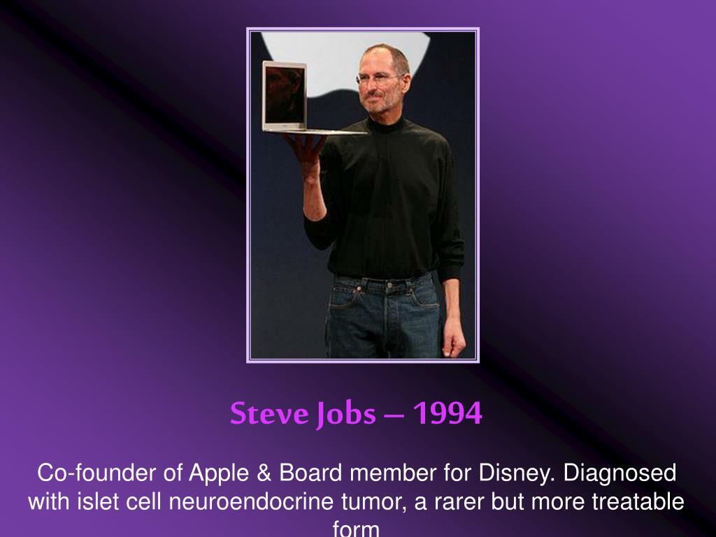 Steve Jobs – 1994