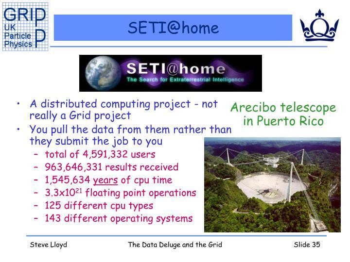 SETI@home