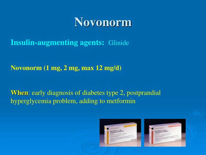 Novonorm