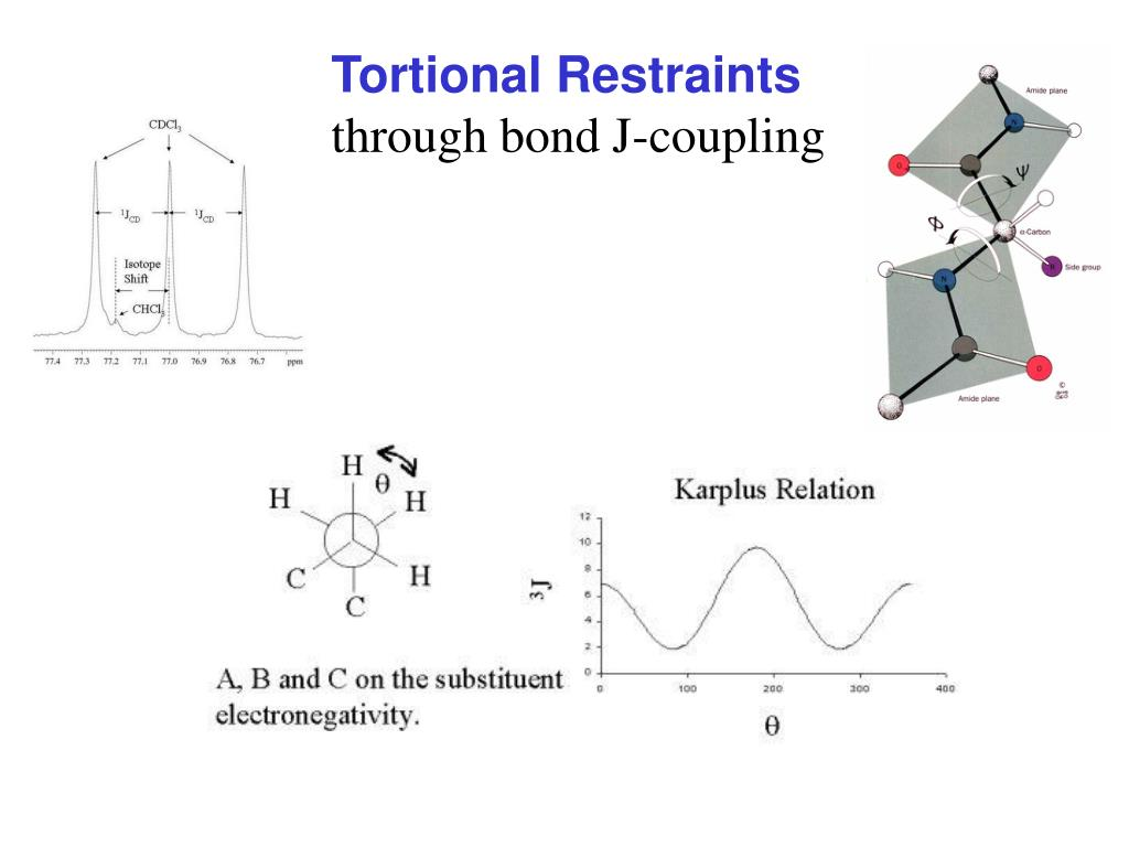 Tortional Restraints
