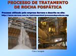 processo de tratamento de rocha fosf tica2