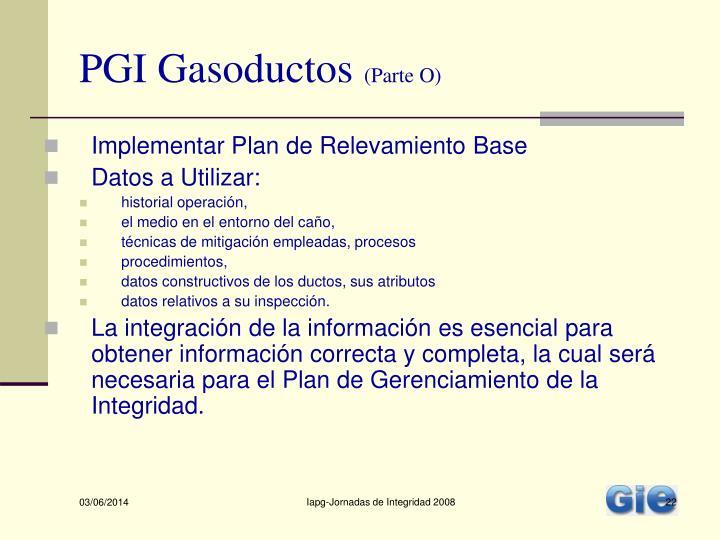 PGI Gasoductos