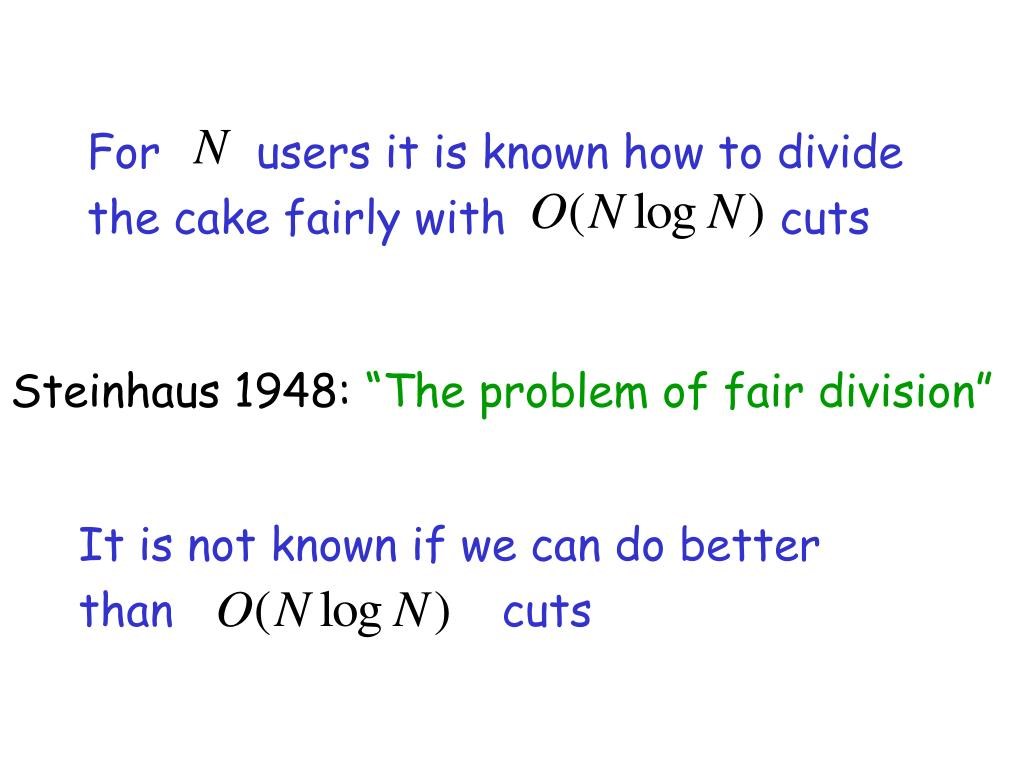 For       users it is known how to divide