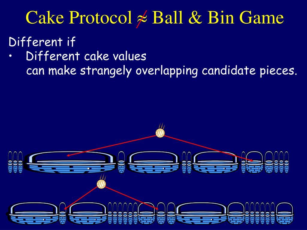 Cake Protocol