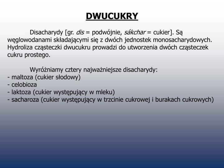 DWUCUKRY