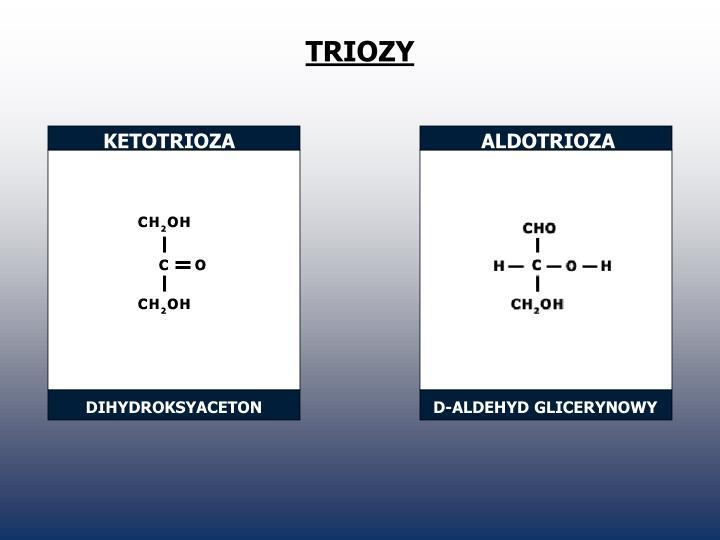 TRIOZY