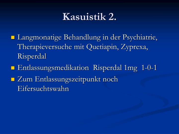 Kasuistik 2.