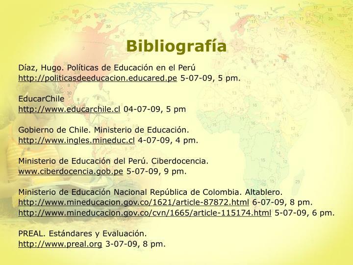 Bibliograf