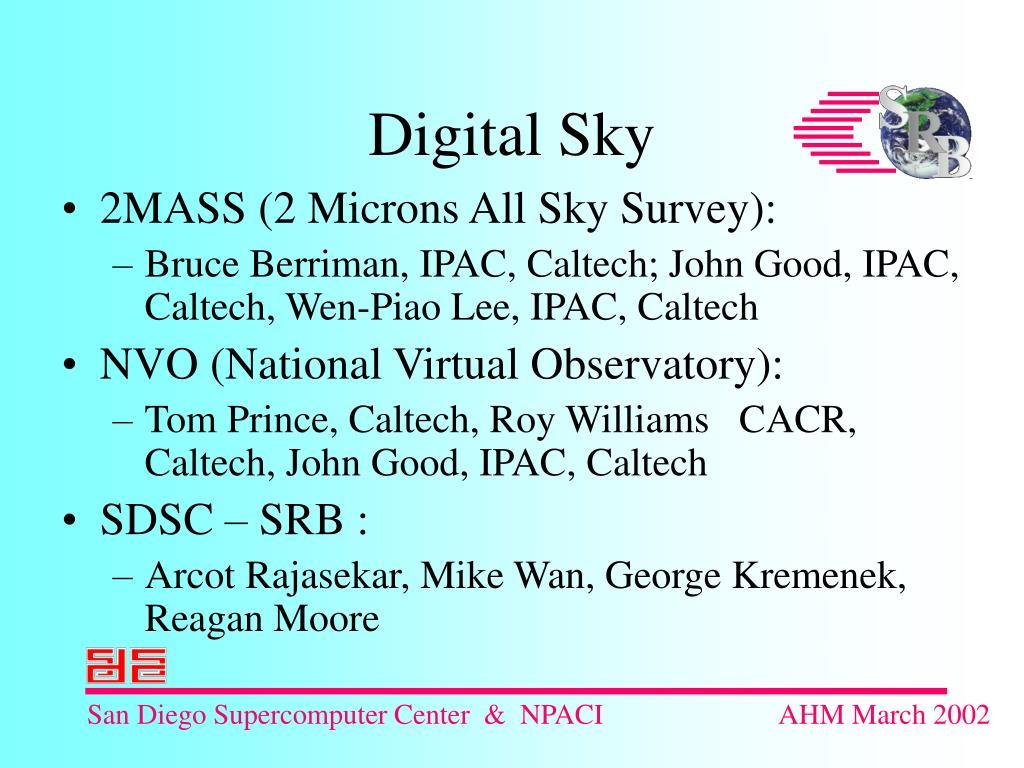 2MASS (2 Microns All Sky Survey):
