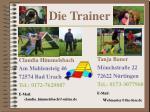 die trainer
