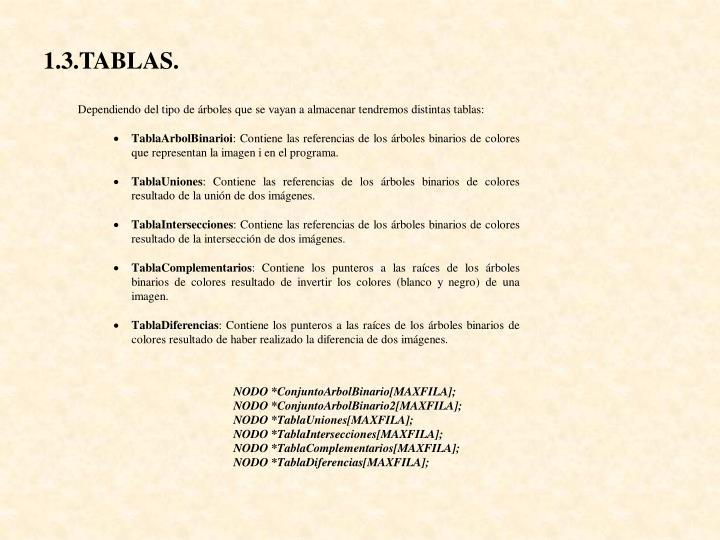 1.3.TABLAS.