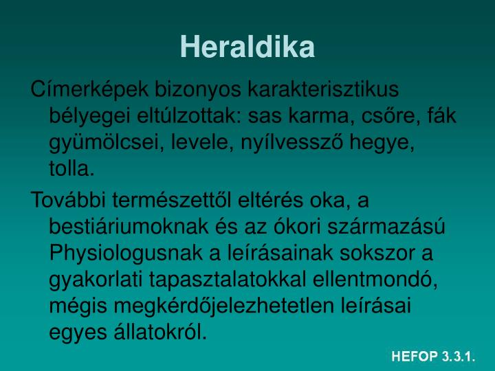 Heraldika